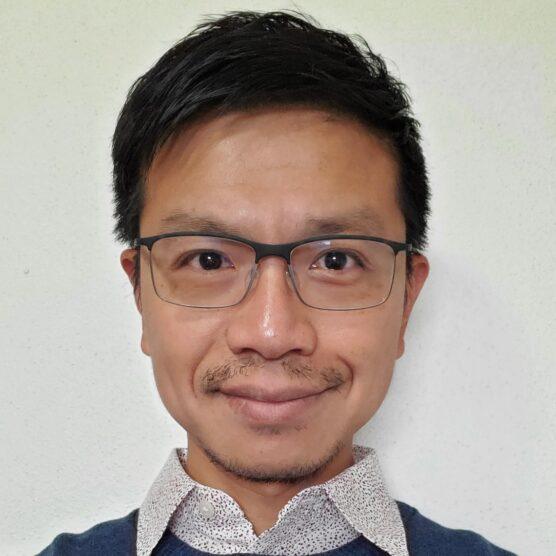 Dr Kim Leung